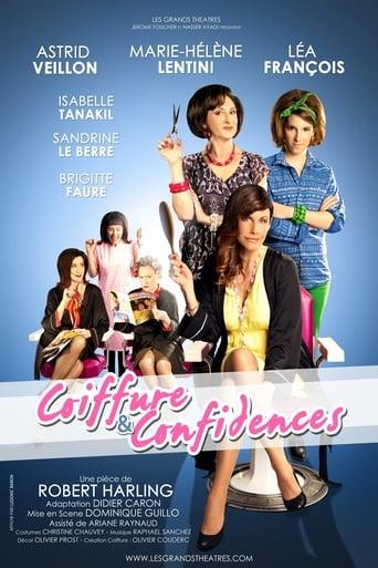 Poster of Coiffure et confidences