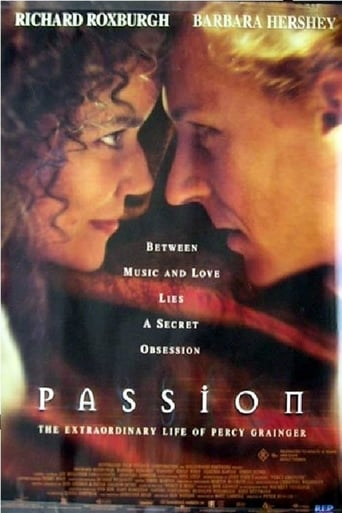 Poster of Passion