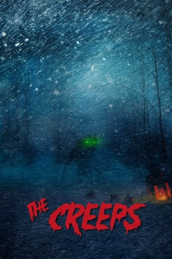 Poster of The Creeps