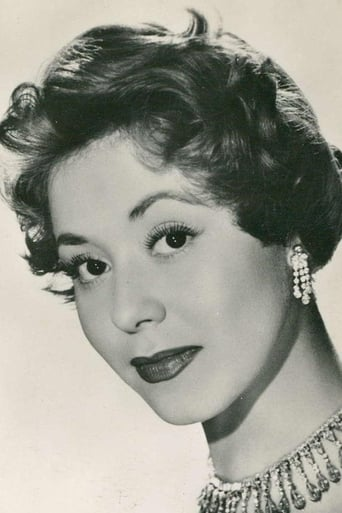 Image of María Riquelme