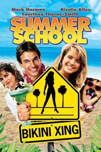Poster of Summer School