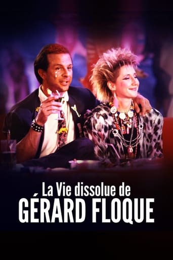 The Debauched Life of Gerard Floque