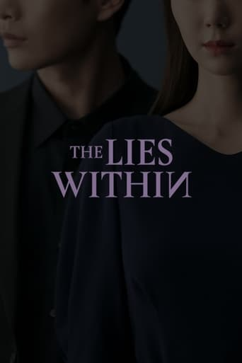 Poster of The Lies Within