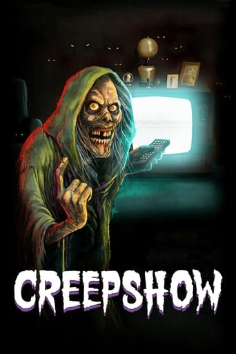 Poster of Creepshow