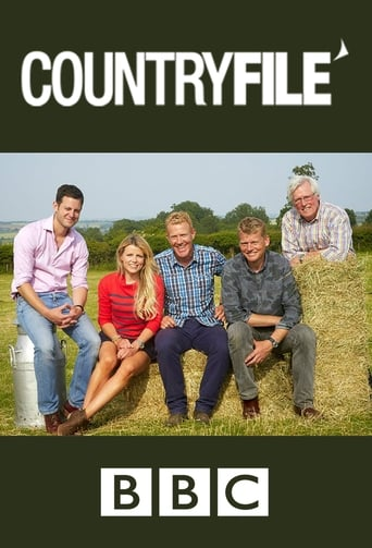 Poster of Countryfile