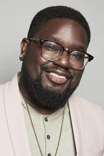 Image of Lil Rel Howery