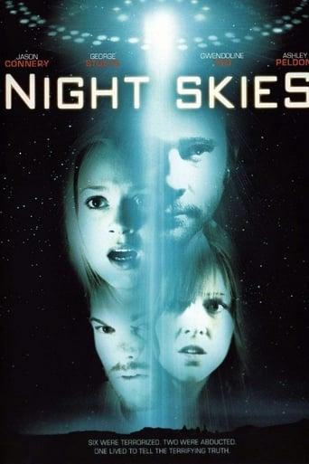 Poster of Night Skies
