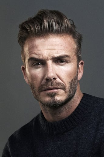 Image of David Beckham