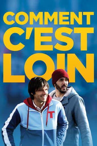 Poster of Comment c'est Loin