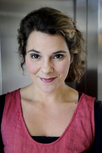 Image of Vanna Rosenberg