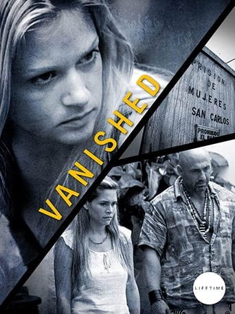 Poster of Vanished