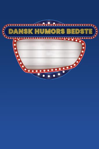 Poster of Dansk humors bedste