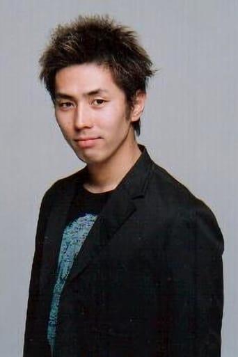 Image of Yoshihiko Hakamada