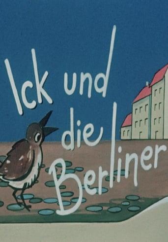 Poster of Ick und die Berliner