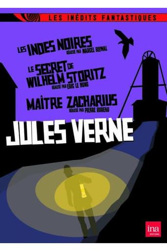 Poster of Le secret de Wilhelm Storitz