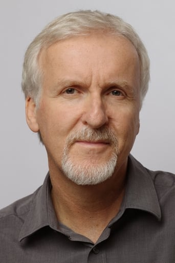 Image of James Cameron
