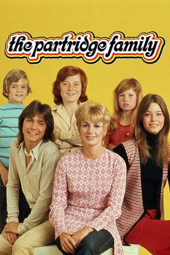 Poster of The Partridge Family