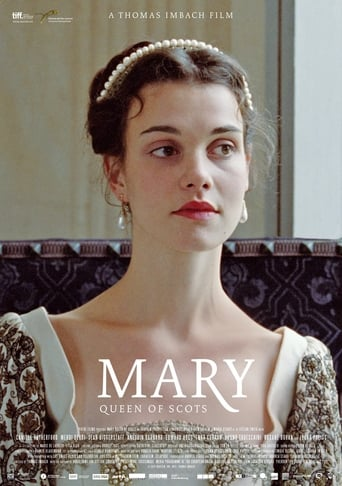 Poster of Mary, Queen of Scots