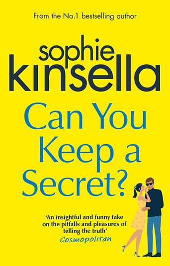 Poster of Can You Keep A Secret?