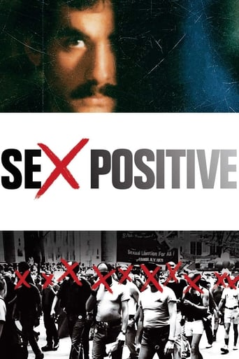 Poster of Sex Positive
