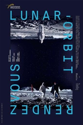 Poster of Lunar-Orbit Rendezvous