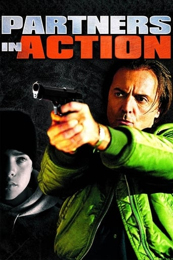 Poster of Partners in Action