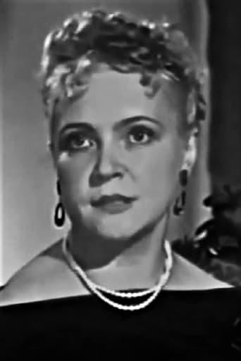 Image of Valentīna Staržinska