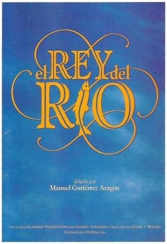 Poster of El rey del río