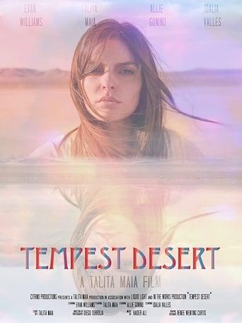 Poster of Tempest Desert