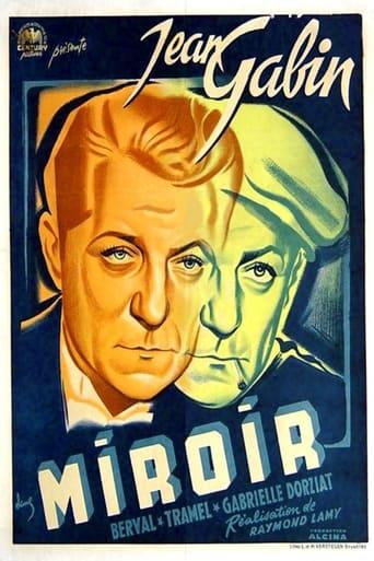 Poster of Miroir