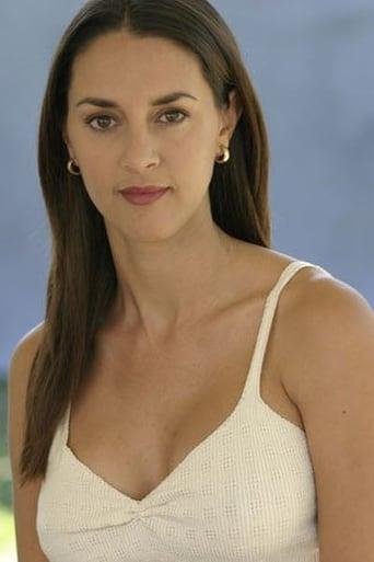 Image of Gabriela Ostos