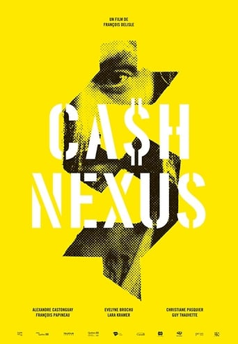 Poster of Ca$h Nexu$