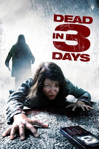 Poster of Dead in 3 days