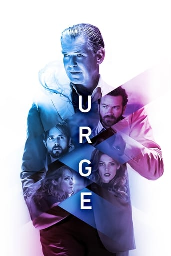 Poster of Urge