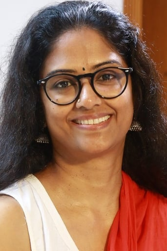 Easwari Rao