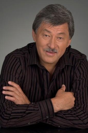 Doskhan Zholzhaksynov