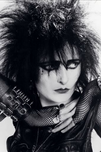 Image of Siouxsie Sioux