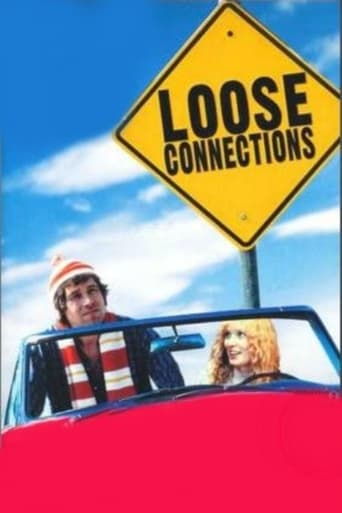 Poster of Loose Connections