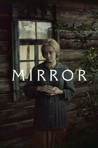 Poster of Mirror