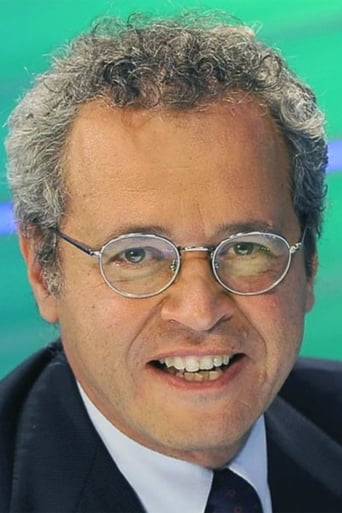 Image of Enrico Mentana