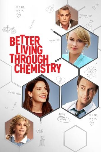 Poster of Better Living Through Chemistry
