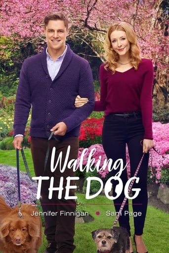 Poster of Walking the Dog
