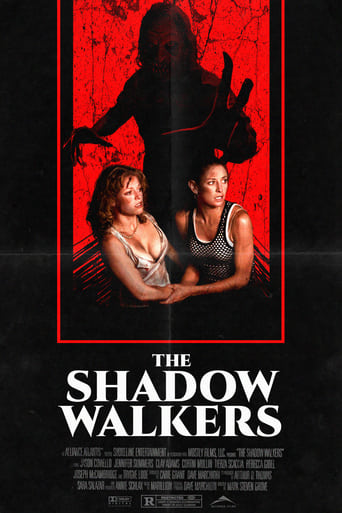 Poster of The Shadow Walkers