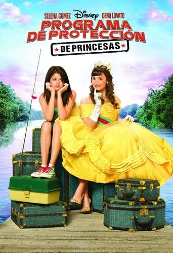 Poster of Programa de Protección de Princesas