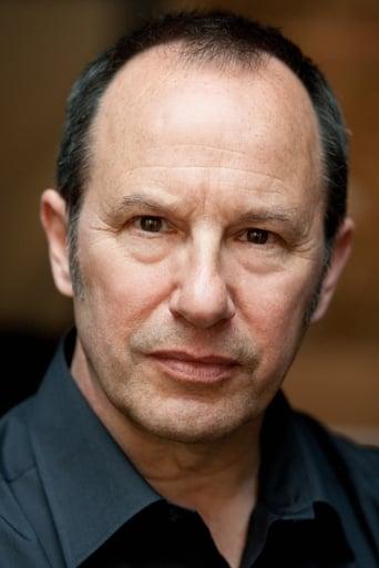 Image of John Bowler