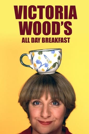 Victoria Wood's All Day Breakfast