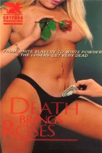 Poster of Death Brings Roses