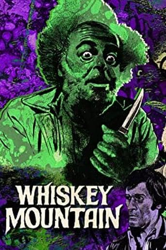 Poster of Whiskey Mountain
