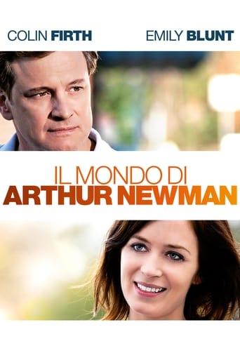 Poster of Il mondo di Arthur Newman