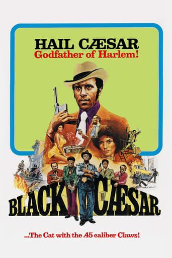 Poster of Black Caesar